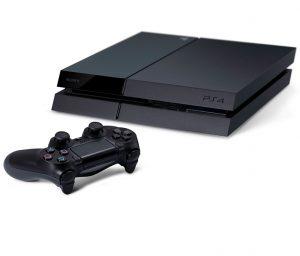 PlayStation 4 First Gen