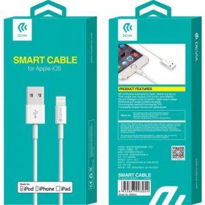 Devia (Authorised) 1.2M Apple Cable