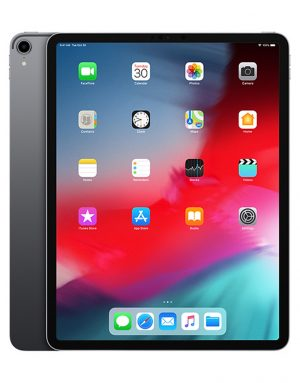"iPad Pro 12.9"" 3rd"
