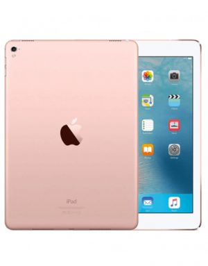 "iPad Pro 9.7"" (2018)"
